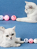cheap -Catnip Teeth Cleaning Toy Cat Pet Toy Focus Toy Plastic Gift
