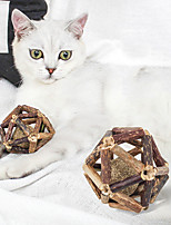 cheap -Catnip Cat Pet Toy Focus Toy Other Material Gift