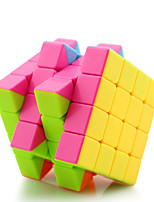 cheap -Speed Cube Set 1 pc Magic Cube IQ Cube Pyramid Alien Megaminx 3*3*3 4*4*4 Magic Cube Puzzle Cube Professional Level Stress and Anxiety Relief Focus Toy Classic & Timeless Kid's Adults' Toy All Gift