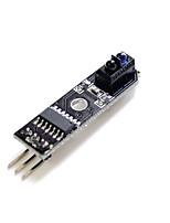 Недорогие -1 способ отслеживания модуль смарт-автомобиль инфракрасный датчик отслеживания отслеживания датчик