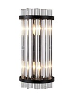 Недорогие -QIHengZhaoMing Настенные светильники Спальня / Детская Металл настенный светильник 110-120Вольт / 220-240Вольт 5 W
