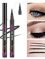 cheap -Eyeliner Waterproof / Easy Carrying / Durable Makeup 1 pcs Stick Eye / Cosmetic / Health&Beauty Traditional / Fashion Party Evening / Daily / Date Daily Makeup / Party Makeup / Fairy Makeup / Matte
