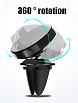 cheap -Motorcycle / Car Mount Stand Holder Foldable / Adjustable Stand / 360° Rotation Buckle Type / Cupula Type / Adjustable Silicone / Aluminum Alloy / Metal Holder