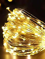 cheap -2M 20LED USB Powered Fairy String Lights New Year Holiday Family Christmas Wedding Party Flowers Cake Valentine's Day Decoration