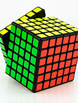 cheap -Speed Cube Set 1 pc Magic Cube IQ Cube Pyramid Alien Megaminx 6*6*6 Magic Cube Puzzle Cube Professional Level Stress and Anxiety Relief Focus Toy Classic & Timeless Kid's Adults' Toy All Gift