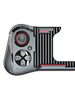 cheap -Wireless Joystick Controller Handle For Android / iOS ,  Bluetooth Portable / Creative Joystick Controller Handle ABS+PC 1 pcs unit
