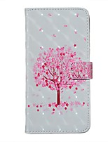 cheap -Case For Samsung Galaxy S20 / Galaxy S20 Ultra / Galaxy S10E Wallet / Card Holder / with Stand Full Body Cases Tree PU Leather For Galaxy S10 Plus/A51/A71/A20E/A01/Note 10 Plus