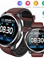 Недорогие -W3 умные часы мужчины ip68 водонепроницаемый reloj smartwatch с ЭКГ ppg артериальное давление сердечного ритма спортивные часы фитнес
