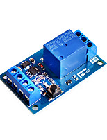 cheap -12v Bond Bistable Relay module car modification Switch One Key Start and Stop