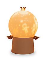 cheap -Rechargeable Guardian Angel Projection Lamp Tiktok Star Light LED Multifunctional Fantasy Starry Sky Rotating Music Night Light Creative Children's Birthday