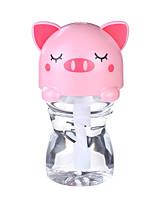 cheap -1Pc Cartoon Bottle Cap Humidifier/Creative Mute USB Mini Humidifier/Air Aromatherapy Purifier