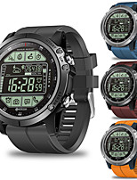 cheap -Zeblaze Vibe 3S Unisex Smartwatch Android iOS Bluetooth Waterproof GPS Heart Rate Monitor Blood Pressure Measurement Calories Burned ECG+PPG Timer Stopwatch Pedometer Sleep Tracker