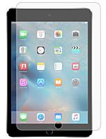 Недорогие -AppleScreen ProtectoriPad Mini 4 Уровень защиты 9H Защитные пленки для iPad 1 ед. Закаленное стекло