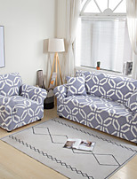 cheap -Geometrische Elastische Sofa Covers Voor Woonkamer Stretch Moderne Antislip Couch Cover Sofa Hoes Stoel Protector 1/ 2/3/4 Zits