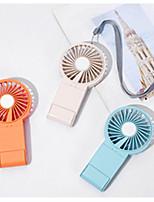 cheap -Fan Portable / Cute / New Design PVC(PolyVinyl Chloride) Phone & Electronics / Home & Garden / Business Office