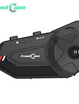 Недорогие -freedconn freedconn-r1 plus bluetooth 5.0 bluetooth-гарнитуры / автомобильный комплект bluetooth / шлем-гарнитура с подвеской на ухо / автомобильная гарнитура bluetooth / динамик / радио мотоцикл