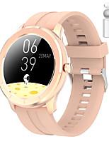 Недорогие -jsbp t6 женщины умный браслет smartwatch bt фитнес-оборудование монитор водонепроницаемый с tws bluetooth беспроводные наушники музыкальные наушники для android samsung / huawei / xiaomi ios мобильный