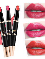 cheap -1 pcs # Daily Makeup Waterproof / Fashionable Design / Easy Carrying Matte Moisturizing / water-resistant / Casual / Daily Sweet / Fashion Makeup Cosmetic Grooming Supplies