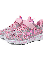 cheap -Girls' Comfort Elastic Fabric Trainers / Athletic Shoes Little Kids(4-7ys) / Big Kids(7years +) Dusty Rose / Pink Summer