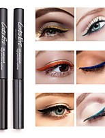 cheap -Eyeliner Waterproof / Portable / Normal Makeup 1 pcs Eye / Cosmetic / Health&Beauty Traditional / Fashion Halloween / Masquerade / Performance Halloween Makeup / Smokey Makeup Cosmetic Grooming