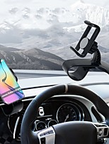 cheap -Dashboard mounted mobile phone holder hud buckle type mobile phone holder