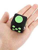 cheap -Speed Cube Set Magic Cube IQ Cube 2*2 Magic Finger Cube Puzzle Cube Stress and Anxiety Relief Adults' Toy Gift