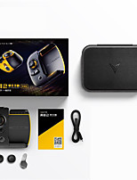 cheap -Wireless Joystick Controller Handle For Android / iOS ,  Portable Joystick Controller Handle ABS+PC 1 pcs unit