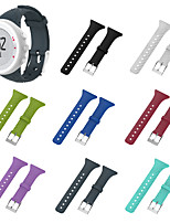 cheap -Suitable for Songtuo M1 M2 M4 M5 women's silicone strap