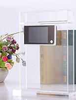 cheap -Wireless WiFi smart home video doorbell free hole electronic cat eye anti-theft monitoring HD camera video