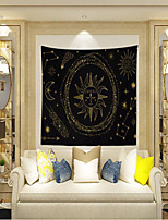 cheap -Classic Theme / Holiday Wall Decor Special Material Classic / Modern Wall Art, Wall Tapestries Decoration