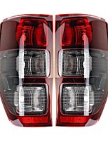 cheap -Car Rear Left / Right Tail Light Brake Lamp with No Bulb For Ford Ranger 2011-2018