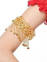cheap -Dance Accessories Accessories Women's Training / Performance Alloy Chain Bracelets