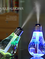 cheap -1Pc New Creative Bulb Humidifier/USB Home Custom Air Humidifier