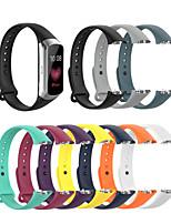 Недорогие -ремешок для часов для samsung galaxy fit sm-r370 samsung sport band силиконовый ремешок на запястье