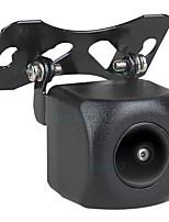 Недорогие -ziqiao другие 480 телевизионных линий 1280 x 720 1/3 дюйма цветной cmos проводная 170-градусная камера заднего вида водонепроницаемый / подключи и играй для автомобиля
