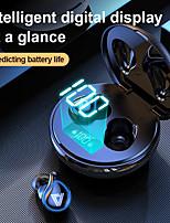 Недорогие -Litbest A29 TWS истинные беспроводные наушники стерео sweatproof беспроводной Bluetooth 5.0 светодиодный дисплей питания для путешествий развлечений