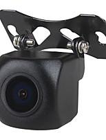 Недорогие -ziqiao 480 телеканалов 1080x720 ccd проводная 170-градусная водонепроницаемая камера заднего вида / plug and play для автомобиля
