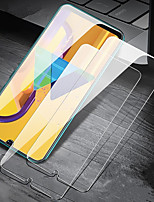 cheap -Protector Screen for Samsung Galaxy A10s/A20s/A30s/A40s/A50s/A70s High Definition (HD) / 9H Hardness Tempered Glass