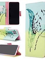 Недорогие -чехол для телефона huawei p40 pro p40 lite чехол из искусственной кожи с выкрашенным рисунком чехол для телефона p40 lite e p30 lite p30 pro p30 p20 lite p20 pro