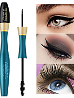 cheap -Eyeliner Waterproof / Normal / Fashionable Design Makeup 1 pcs Cosmetic / Mascara / Eyeliner Sweet / Fashion Halloween / Party / Evening / Performance Daily Makeup / Halloween Makeup / Fairy Makeup