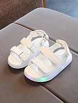 cheap -Boys' Comfort PVC Sandals Toddler(9m-4ys) White / Black / Yellow Summer