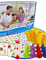 cheap -Board Game Soft Plastic Party Game Parent-Child Interaction Family Interaction Home Entertainment Child's Adults' All Toys Gifts