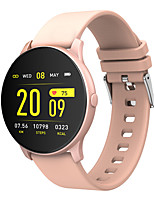 cheap -KOSPET Magic Unisex Smartwatch Android iOS Bluetooth Waterproof Touch Screen Heart Rate Monitor Blood Pressure Measurement Calories Burned ECG+PPG Timer Pedometer Sleep Tracker Sedentary Reminder