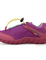 Недорогие -Мальчики Удобная обувь Полотно Спортивная обувь Большие дети (7 лет +) Пурпурный / Оранжевый / Синий Весна
