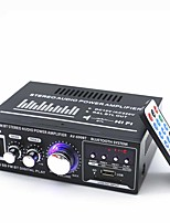 cheap -Bluetooth Power Amplifier Digital Audio Stereo Hi-Fi 30 2.0 699BT USB 1.0/1.1 80 for Car Home Theater Speakers DIY