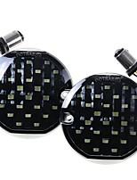 cheap -12V LED Motorcycle Turn Signal Lights Lamp 1157 For Harley Flstc Flhtc Flstn Flhtk Flht Fltr Flhr Flhrc
