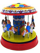 cheap -Clockwork Robot Horse Creative Adorable Cool Iron Kids Boys and Girls Toy Gift 1 pcs