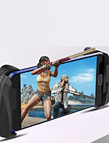 cheap -Wireless Joystick Controller Handle For Android / iOS ,  Portable / Creative Joystick Controller Handle ABS+PC 1 pcs unit