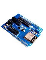 cheap -ESP8266 WEB SERVER WIFI EXPANSION BOARD ESP-13 for Arduino UNO