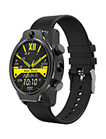 cheap -Presale Rollme S08 50M Waterproof Ceramic Bezel 8MP Dual Camera 4G GPS Glonass 3560mAh Battery Protection IP68 Smart Watch Phone